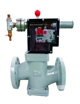 RQZ1.6F系列燃气安全切断阀